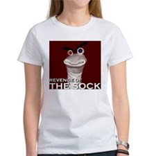 Revenge of The Sock Tee