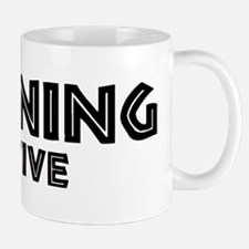 Nanning Native Mug