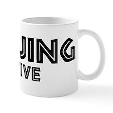 Nanjing Native Mug