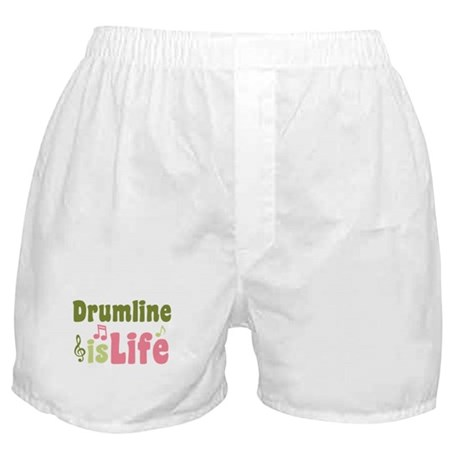 Drumline is Life Boxer Shorts
