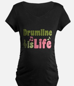 Drumline is Life T-Shirt