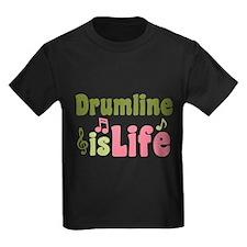 Drumline is Life T