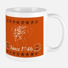 Browns Legacy Mug