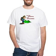 Dementia GPS Shirt