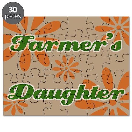 Farmer's Daughter Puzzle