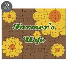 Farmer's Wife Puzzle