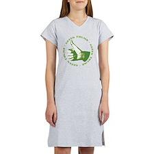Green Thumb Women's Nightshirt