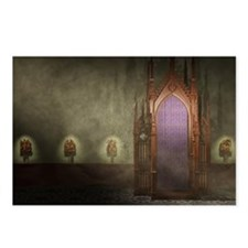 Confessional with Station Postcards (Package of 8)