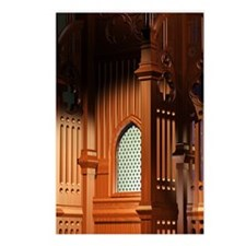 Confessional Postcards (Package of 8)