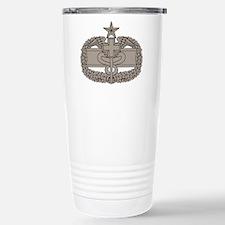 Combat Medical Badge 2nd Awd Travel Mug