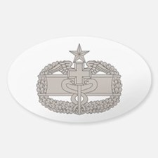 Combat Medical Badge 2nd Awd Decal