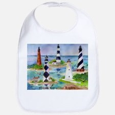 NC Light House Bib