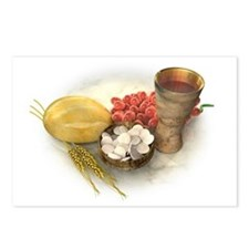 Liturgical Still-Life Postcards (Package of 8)