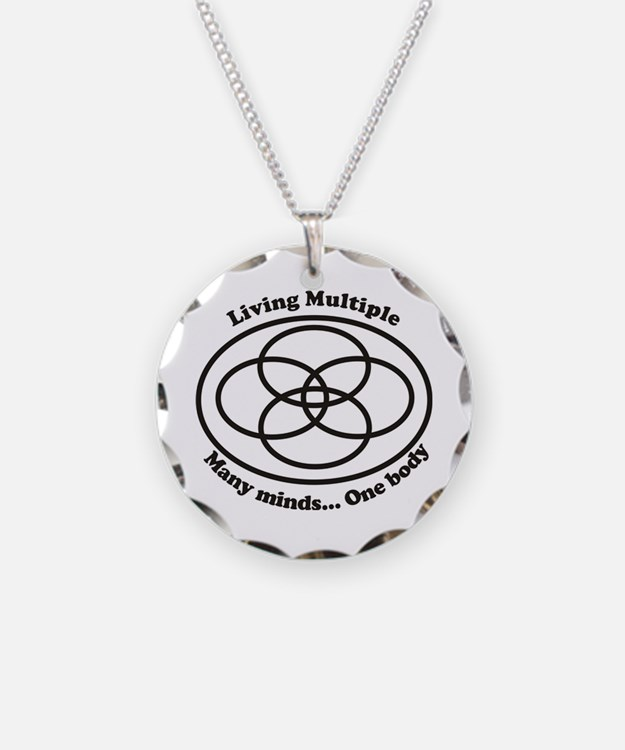 Living Multiple Necklace