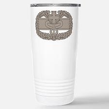 Combat Medical Badge Travel Mug
