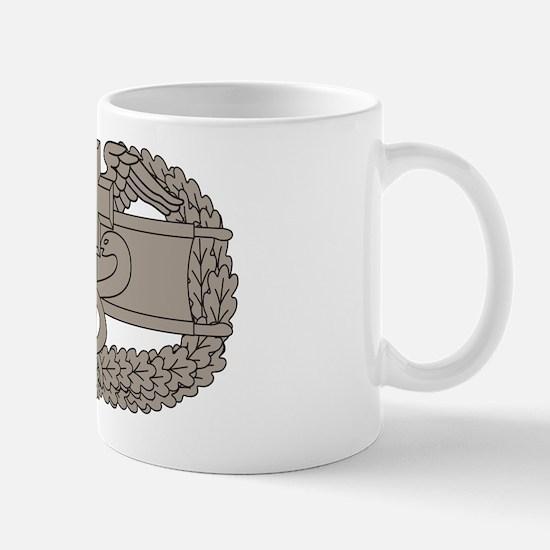 Combat Medical Badge Mug