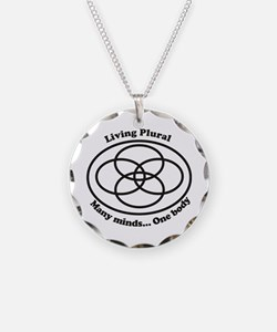 Living Plural Necklace
