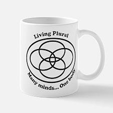 Living Plural Mug