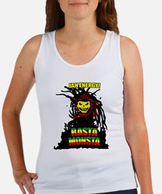 Rasta Monsta Women's Tank Top