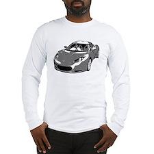 Evora Long Sleeve T-Shirt