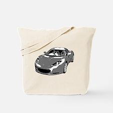 Evora Tote Bag