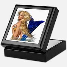 The Mermaid Keepsake Box