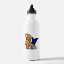 The Mermaid Water Bottle