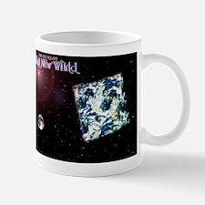Jmcks The New World Mug