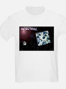 Jmcks The New World T-Shirt