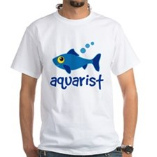 Aquarist Fishkeeper Shirt