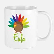 Eula the Turkey Mug