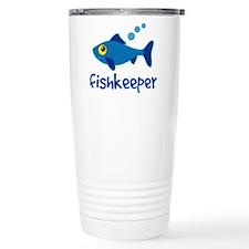 Fishkeeper Travel Mug