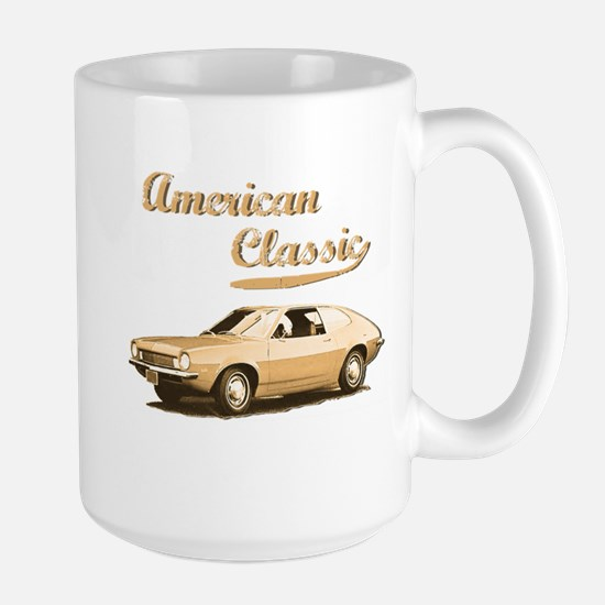 American Classic Large Mug