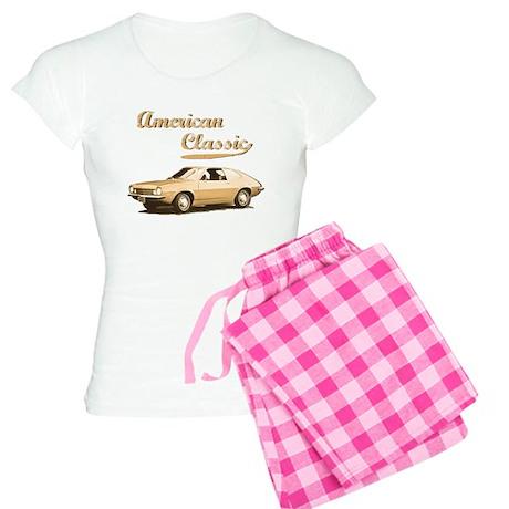 American Classic Women's Light Pajamas
