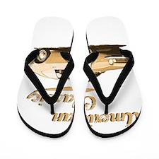 American Classic Flip Flops
