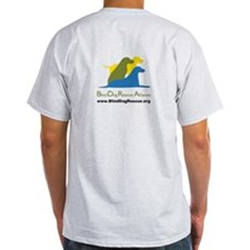 Cool Blind dog rescue alliance T-Shirt