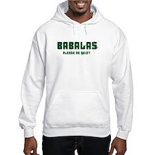 Babalas Hoodie