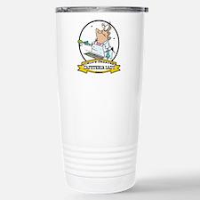 WORLDS GREATEST CAFETERIA LADY Travel Mug