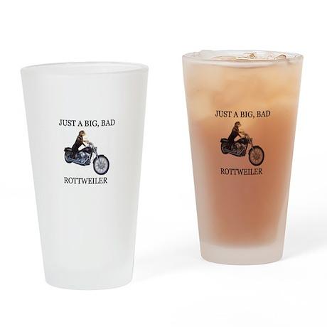 Large 20oz Drinking Glass