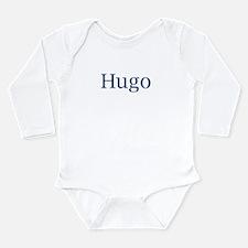 Hugo Long Sleeve Infant Bodysuit