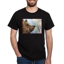 Bear, wildlife art, T-Shirt