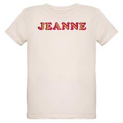 Jeanne T-Shirt