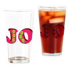 Jo Drinking Glass