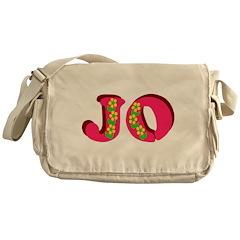 Jo Messenger Bag