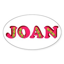 Joan Decal