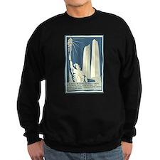 Vimy Ridge Memorial Sweatshirt