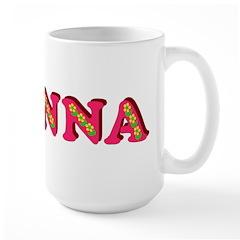 Joanna Large Mug