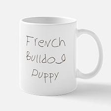 FRENCHIE PUPPY Mug