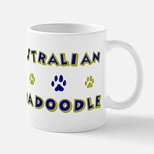 AUSTRALIAN LABRADOODLE Mug