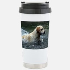 AUSTRALIAN LABRADOODLE Travel Mug